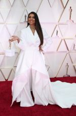 Lilly Singh At 92nd Annual Academy Awards, Arrivals, LA