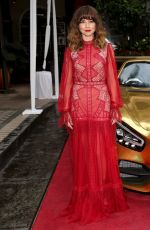 Linda Cardellini At Mercedes-Benz Academy Awards Viewing Party in Beverly Hills