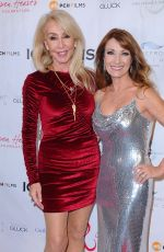 Linda Thompson At Open Hearts Foundation 10th Anniversary, Arrivals, Los Angeles