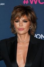 Lisa Rinna At The Womens Cancer Research Fund hosts An Unforgettable Evening at The Beverly Wilshire in Beverly Hills