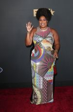 Lizzo At 51st NAACP Image Awards - Arrivals