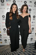 Lucy Pinder At The British Photography Awards, The Savoy Hotel, London