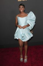 Lyric Ross At 51st NAACP Image Awards - Arrivals