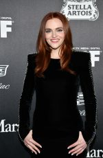 Madeline Brewer At 13th Annual Women In Film Female Oscar Nominees Party in Hollywood