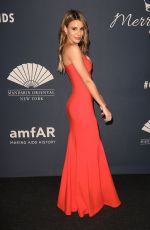 Madison Reed At 22nd annual amfAR Gala Benefit For AIDS Research in NYC