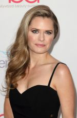 Maggie Lawson At 2020 Hollywood Beauty Awards in Los Angeles