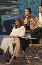 Margot Robbie On the View