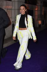 Mel C and Niall Horan depart the Brits Universal after-party in London
