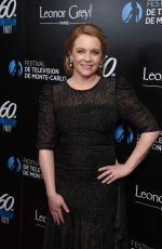 Melissa Joan Hart At Monte-Carlo Television Festival Party in LA