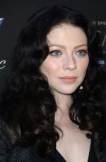 Michelle Trachtenberg At Cadillac celebrates the 92nd Annual Academy Awards in LA