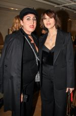 Monica Bellucci At Opening of L
