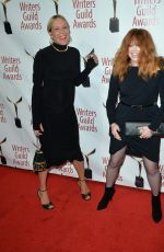 Natasha Lyonne At 72nd Annual Writers Guild Awards Edison Ballroom in New York City