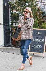 Nicky Hilton Out on a Stroll in New York City