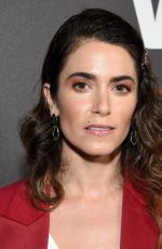 Nikki Reed At 13th Annual Women In Film Female Oscar Nominees Party in Hollywood