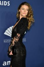 Nina Agdal At 22nd annual amfAR Gala Benefit For AIDS Research in NYC