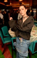 Noomi Rapace At Natalia Vodianova x Maxx Resorts party, Scott