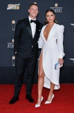 Olivia Culpo Attends the 2020 NFL Honors