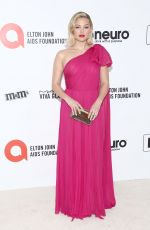 Olivia Holt At Elton John AIDS Foundation Oscar Viewing Party in West Hollywood