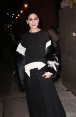Olivia Palermo At RTW Collection Launch Cocktail Party in NYC
