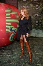 Palina Rojinski At Place To B Berlinale-Party: Garden of Eden in Berlin