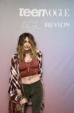 Paris Jackson Attends Teen Vogue Celebrates Young Hollywood 2020 in West Hollywood