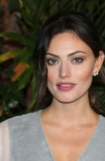 Phoebe Tonkin At Charles Finch and Chanel Pre-Oscar Awards Dinner in LA