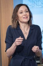 Rachael Stirling At