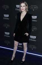 Rachel Brosnahan At Cadillac Celebrates the 92nd Annual Academy Awards in LA