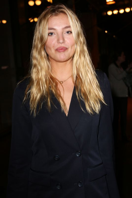 Rachel Hilbert At Saks Fifth Avenue celebrates the First Anniversary of L