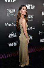 Rachel Matthews At 13th Annual Women In Film Female Oscar Nominees Party at Sunset Room Hollywood