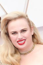 Rebel Wilson At 92nd Annual Academy Awards, Arrivals, LA