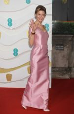 Renee Zellweger At EE British Academy Film Awards 2020 at Royal Albert Hall in London