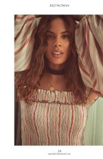 Rochelle Humes - Red Magazine UK April 2020
