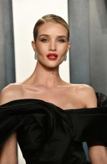 Rosie Huntington-Whiteley At 2020 Vanity Fair Oscar Party in Beverly Hills