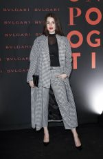 Ruby O. Fee At Unapologetic Night by BVLGARI x Constantin Film Party Berlinale