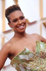 Ryan Michelle Bathe At 92nd Annual Academy Awards, Arrivals, LA