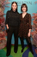 Sam Rollinson At Natalia Vodianova x Maxx Resorts party, Scott