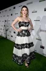 Sarah Bolger At 15th Annual Oscar Wilde Awards in Santa Monica