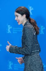 Sarah Margaret Qualley At