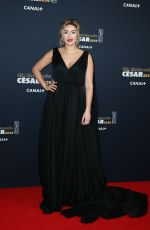 Shirine Boutella At 45th Cesar awards, Arrivals, Paris, France