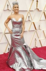 Sibley Scoles Attends the 92nd Annual Academy Awards in Los Angeles