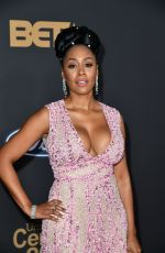 Simone Missick At 51st Annual NAACP Image Awards, Arrivals, Pasadena Civic Auditorium, Los Angeles