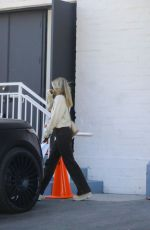 Sofia Richie Out in Beverly Hills