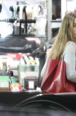 Sofía Vergara Shopping at Beauty Collection in West Hollywood