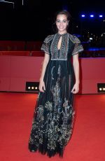 Souheila Yacoub Attending the The Salt of Tears Premiere as part of the 70th Berlinale