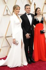 Stella Banderas At 92nd Annual Academy Awards Oscar Ceremony