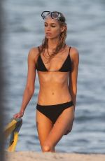 Stella Maxwell At Miami Beach