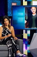 Stephanie Beatriz At A Little Late with Lilly Singh