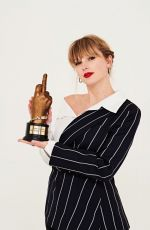 Taylor Swift - NME Awards Portraits, February 2020