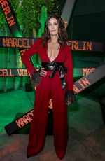 "Teri Hatcher At the ""Marcell von Berlin Store Opening"" in LA"